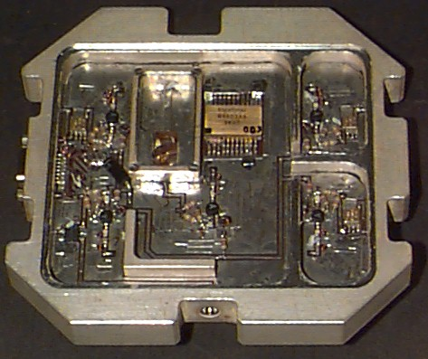 Subassemblies- Antenna Interface