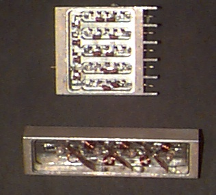 Lumped Element and Printed Circuit Filters